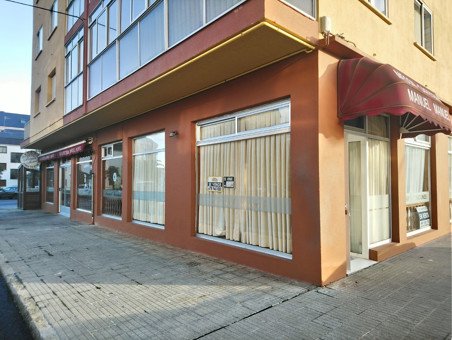 Se vende bar funcionando y rentable