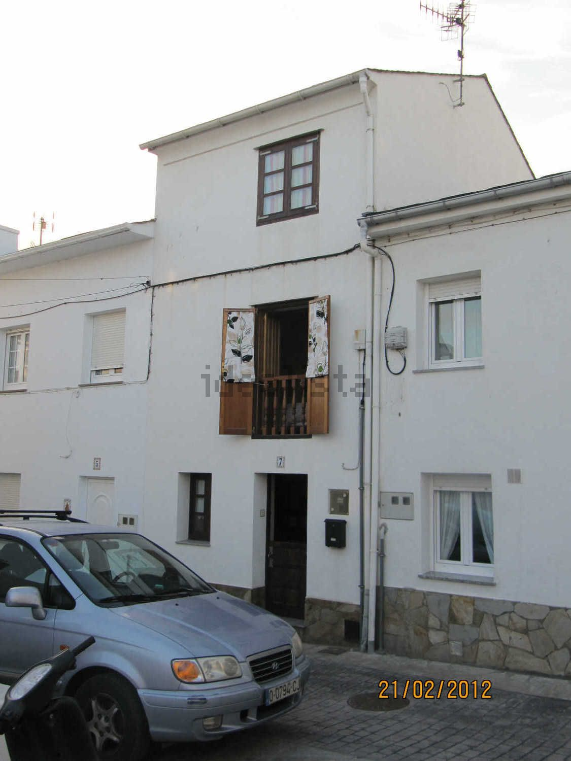 House for sale in Tapia de Casariego