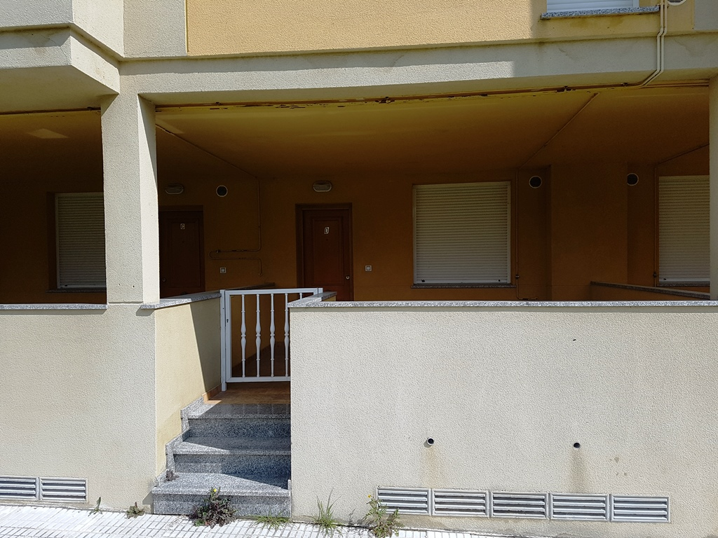 Apartment for sale in Navia