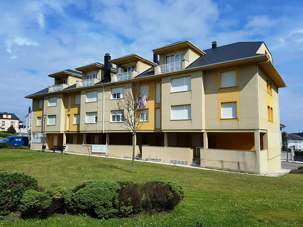 Apartament en venda in Navia