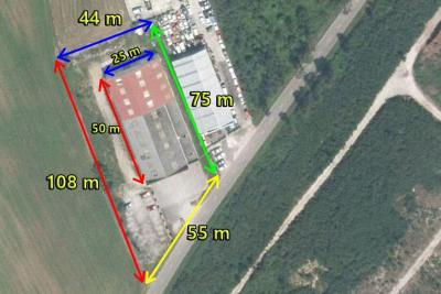 Industrial for sale in Navia